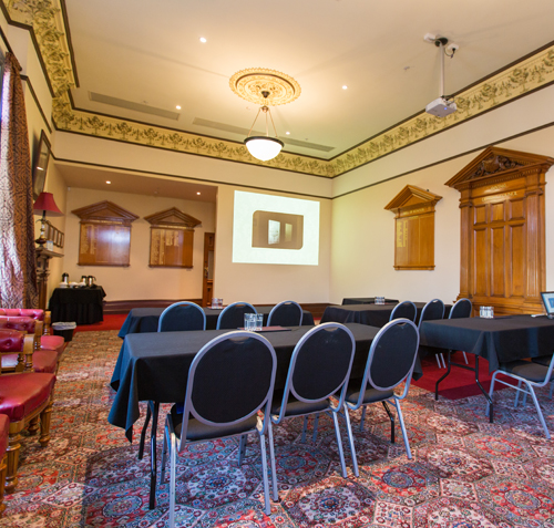 Hiring our venue | Oamaru Opera House